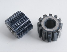 Factory Direct OEM Powder Coated Small Module Spur Gear