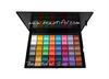 Super fine! 48 color bake powder, natural and mineral eyeshadow, glitter eyeshadow powder/cosmetics/high pigment eyeshadow