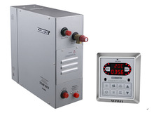 Energy conservation family use 6KW220/240V50/60hz steam generator sauna CE certification 2 years guarantee