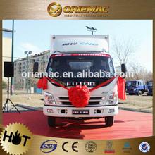 cng 1 foton ton camion carico per la vendita