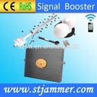 Phone wcdma 850/1900/2100 tri-band signal repeater, CDMA indoor repeater