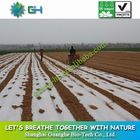 Biodegradable stretch film for agriculture,garden mulching