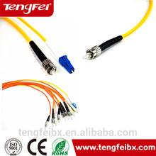 Original JDSU SFP PLRXPL-VI-S24 1.25Gbps 850nm 550M fiber patch cable