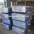 Galvanizado de acero corrugado para techos de hoja( material)