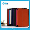 China Manufacture Wholesale High Quality Micro Fiber Bumper Tablet PC Cover For iPad Mmini Case