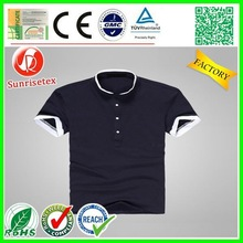 New design Cheap brands thin white plain t shirts Factory
