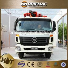 foton loxa 50 m junjin camion pompa per calcestruzzo