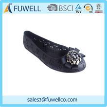 Cheap PVC Stock Shoe