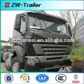 chino 2014 a7 howo sinotruk 420hp 6x4 cabeza de tractor de camiones para la venta