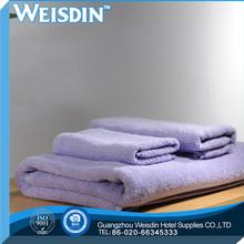 hotel high quality 100% bamboo fiber active printing microfiber beach towel