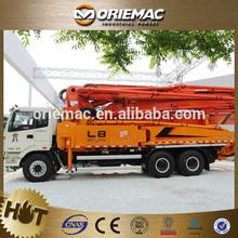 foton loxa 38m camion pompa per calcestruzzo in vendita negli emirati arabi uniti