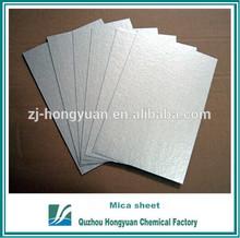 supply Mica sheet