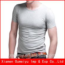 Custom bulk plain hemp t shirts wholesale