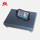 Floor Scale Type wireless indicator wireless platform scale