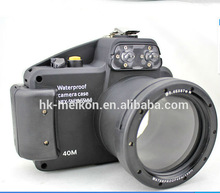 Meikon IPX8 underwater camera case for Sony NEX-5N (18-55MM) ,ideal waterproof housing to help you taking wonderful pictures