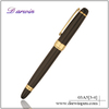 Jiangxi writing instruments with engraved cheap gold pens