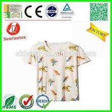 New design Cheap men's simple design v neck t shirts wholesale Factory
