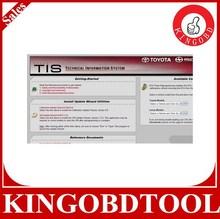 2014 Wholesale price Toyota ECU Flash Reprogramming Auto Repair software