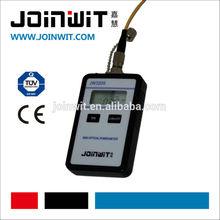manufacture of fiber tester/Joinwit mini handheld optical power meter / Calibrated Wavelength(nm)850,1300,1310, 1490,1550,1625