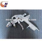HVLP AB-17S Suction Spray Gun inner mix gelcoat spray gun