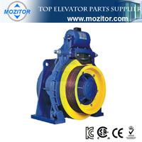 sanei traction machine manufacturer |elevators parts traction machine |elevators prices traction machine