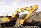 22 ton heavy equipment excavator/names of construction tools