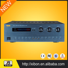 KTV music sound borne power amplifier