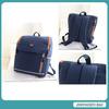 Alibaba China wholesale backpack leather