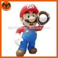 Juguetes de pvc figura de mario bros, super mario bros juguetes personalizados