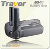BG-2C travor battery grip for Nikon D80/D90 with stock+free shipping in USA