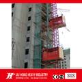 Ss100/100 elevador material utilizado na construção civil