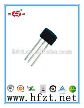 2N3904 TO-92 transistor
