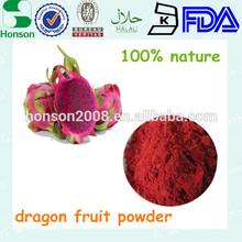 100% nature dragon fruit juice powder