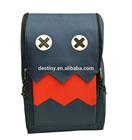2014 unique school bags of latest designs for girls cartoon bag