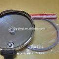 2ea de sellado de silicona junta de anillo de piezas de repuesto para fissler olladepresión