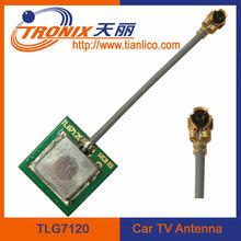 mini gps interior active antenna