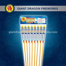 novedades rocket firecrack,bottle rocket fireworks for sale