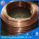 copper pipe roll