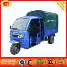China Wholesale Custom tricker Steel Horse SH30.2 semi-closed tricycle conversion kits