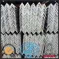 Shanghai q235b de acero de hierro, de acero del ángulo, barra de acero