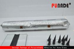 Adhesivo de poliuretano, Rear Windo Type windshield polyurethane adhesive sealant