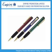 Fashion promotional high quality metal fountain pen