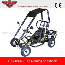 196CC Mini Gas racing Go Kart Single Seat buggy (GK160B)