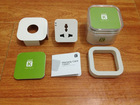 Iphone/android Phone Use New Smart Wifi Plug With Wifi Enhancement