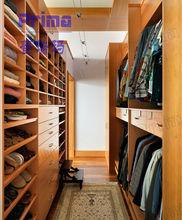 Home furniture wooden jewelry armoire storage and closet design wardrobe