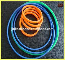 2014 flexible modern carbon graphite seal ring
