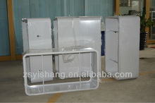 YS-20 Custom Sheet Metal Fabrication Parts with 15 Years Experience