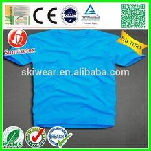 New design Cheap wholesale cheap led light t shirt Factory
