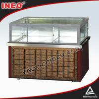 Chocolate Refrigerator/Cheese Refrigerator/Mini Refrigerator Display