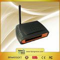 Mini fxs telefone sem fio adaptador/g201n4 router